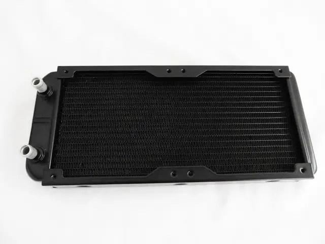 Bykski Water Cooling Kit Review 6