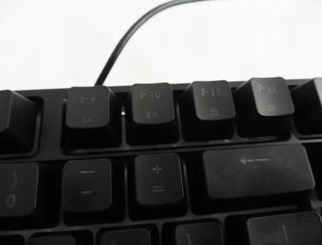 Unboxing & Review: Cooler Master MasterKeys Lite L Keyboard Mouse Combo 100