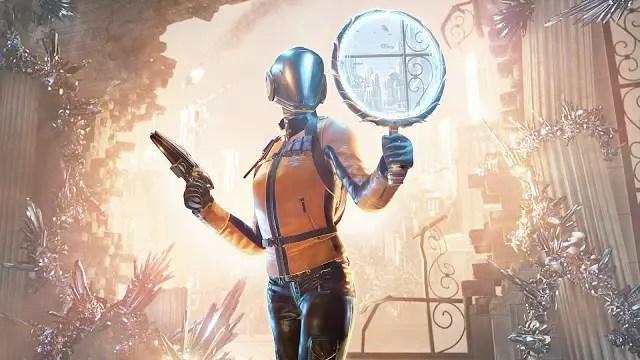 Futuremark Releases 3DMark Time Spy For DirectX 12 Benchmark Test 5