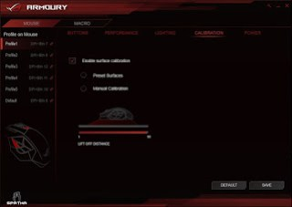 Unboxing & Review: ASUS ROG Spatha Gaming Mouse Review 88
