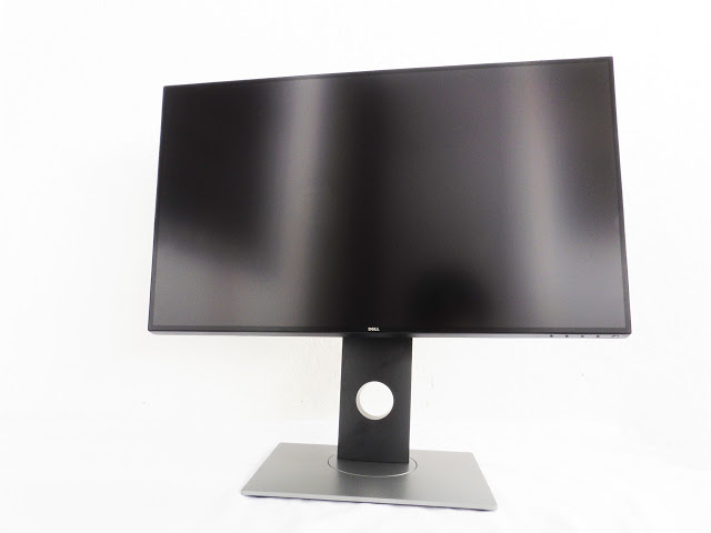 Dell U2717D UltraSharp 27 InfinityEdge Monitor Review 3