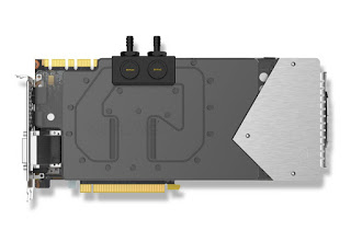 ZOTAC Introduces New GeForce GTX 1080 With ArcticStorm Waterblock 9
