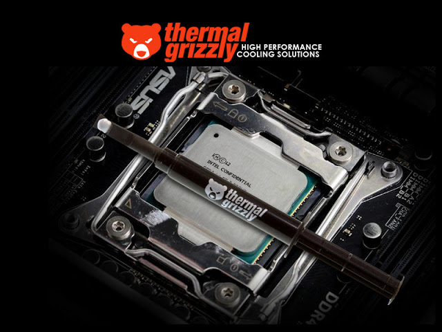 Thermal Grizzly Kyronaut Thermal Compound Review 1