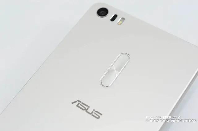 Unboxing & Review: ASUS ZenFone 3 Ultra 10