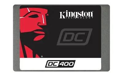Kingston Releases New Entry-level Data Center SSD 3
