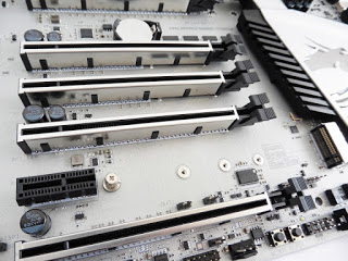 MSI X99A XPower Gaming Titanium Motherboard Review 114