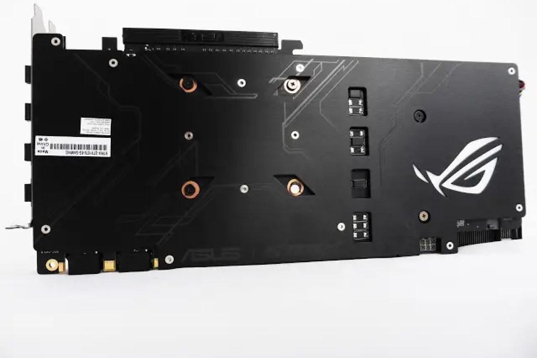 ASUS ROG Strix GeForce GTX 1070 Review 39