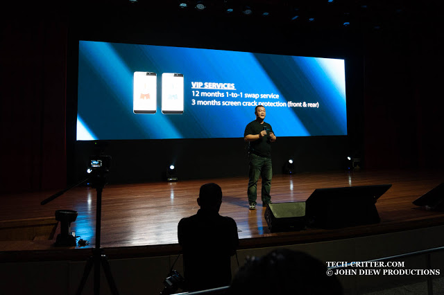 honor 8 landed in Malaysia from RM1699 7