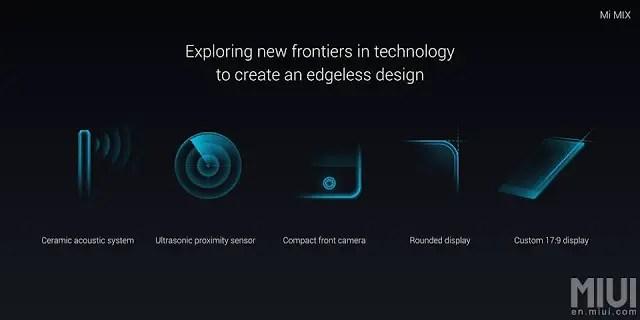 Mi MIX: Xiaomi's Flagship-worthy Concept Phone 11