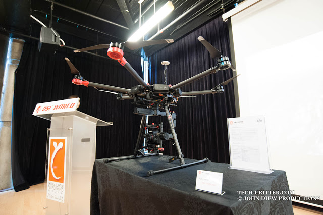 DJI appoints DSC World Sdn Bhd as official distributor in Malaysia 2