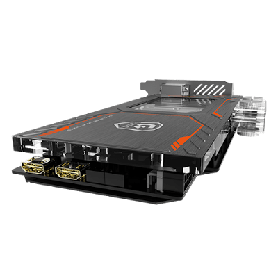 GIGABYTE Unveils GeForce® GTX 1080 XTREME GAMING WATERFORCE WB with Full-cover Water Block 5