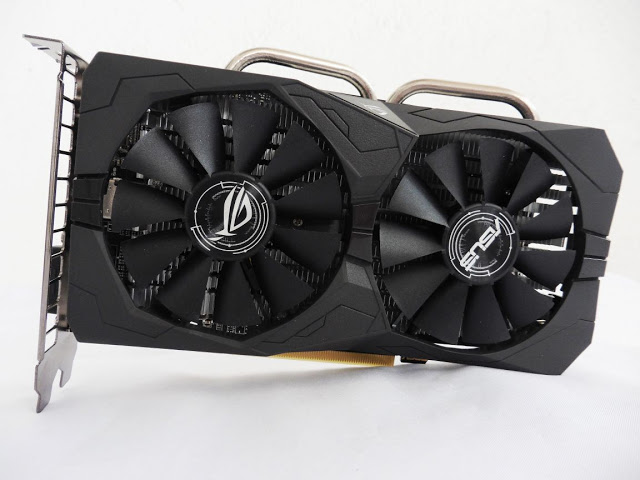 ASUS ROG Strix RX 460 4GB Review 33
