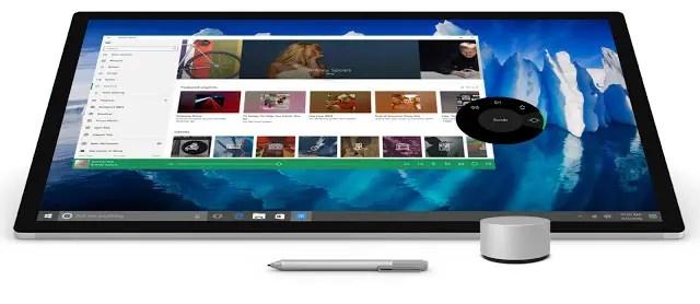 Surface Studio: Microsoft's $2,999 all-in-one desktop PC 4