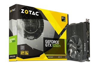 Zotac Announces Super Compact With Its GeForce GTX 1050 and GTX 1050 Ti For Maximum Compatibility 3