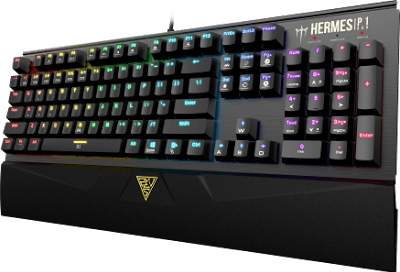 GAMDIAS Announces Its Latest RGB Gaming Peripherals 3