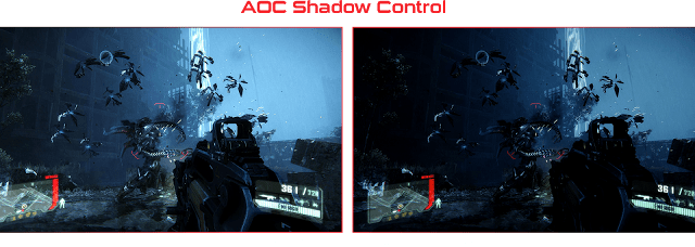 AOC Unveils Its AGON AG322FCX Gaming Monitor 23