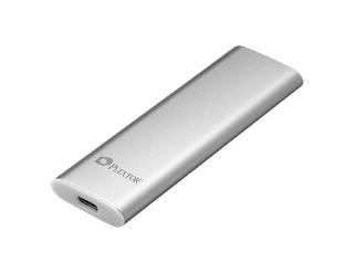 Plextor Introduces the EX1 External SSD For High-speed Mobile Storage Standards 15