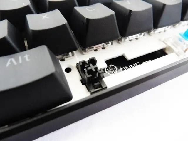 OBINS Anne PRO RGB Wireless Bluetooth Mechanical Keyboard Review