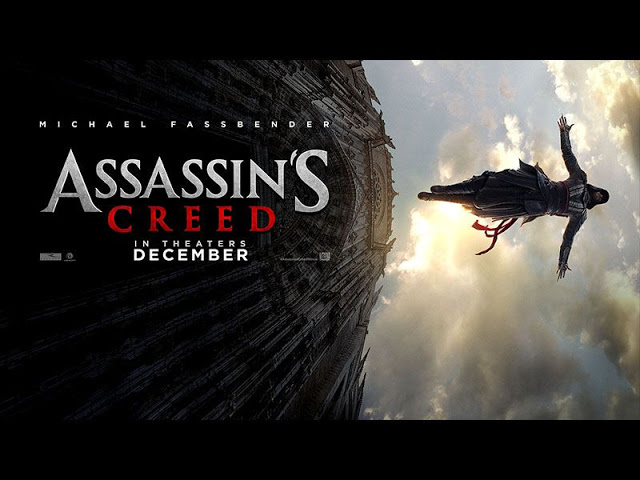 We're Giving Away 2 Pairs of Assassin's Creed Movie Premiere Tickets From MSI Malaysia! 5