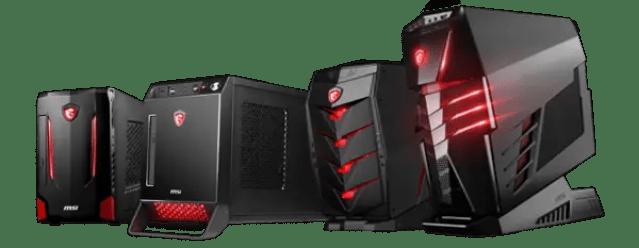 MSI Bundles Mafia III with Selected Gaming Series Motherboards and Desktops 9