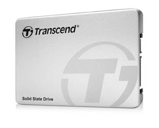 Transcend's Best Product Award Highlights of 2016 23