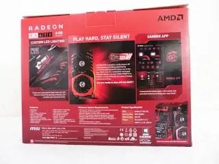 MSI Radeon RX 470 GAMING X 8G Review 29