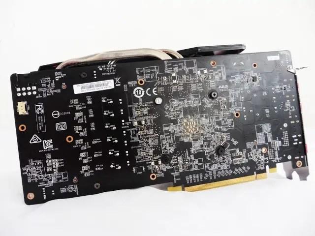 MSI Radeon RX 470 GAMING X 8G Review 36