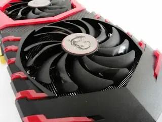 MSI Radeon RX 470 GAMING X 8G Review 34