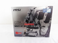 MSI Z170A XPower Gaming Titanium Edition Overview 63