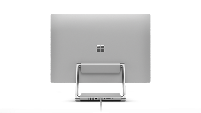 Why Microsoft should have released Surface Monitor instead of Surface Studio 3