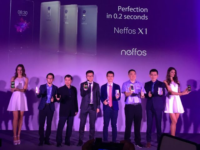 TP-Link Announces Availability of Neffos X1 and X1 Max In March 2017, Price Starts At RM 769 13