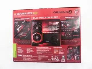 MSI GeForce GTX 1060 Gaming X 6G Review 39
