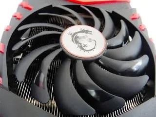 MSI GeForce GTX 1060 Gaming X 6G Review 43