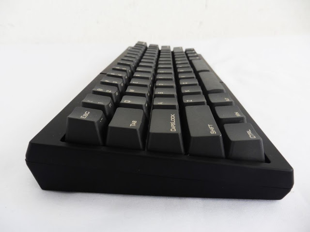 Mistel Barocco MD600 Mechanical Keyboard Review 47