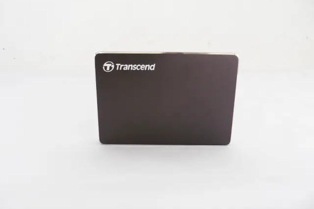 Transcend StoreJet 25C3N 1TB Extra Slim Portable Hard Drive Review 4