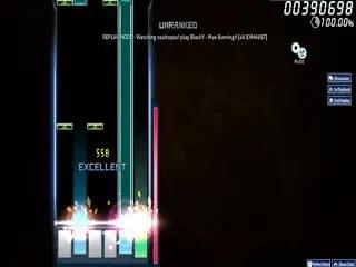 BenQ ZOWIE XL2735 144Hz 27 inch e-Sports Monitor Review 88