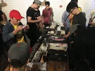 Event Coverage: Cooler Master MasterClacker Keyboard MeetUp 2017 14