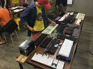 Event Coverage: Cooler Master MasterClacker Keyboard MeetUp 2017 16