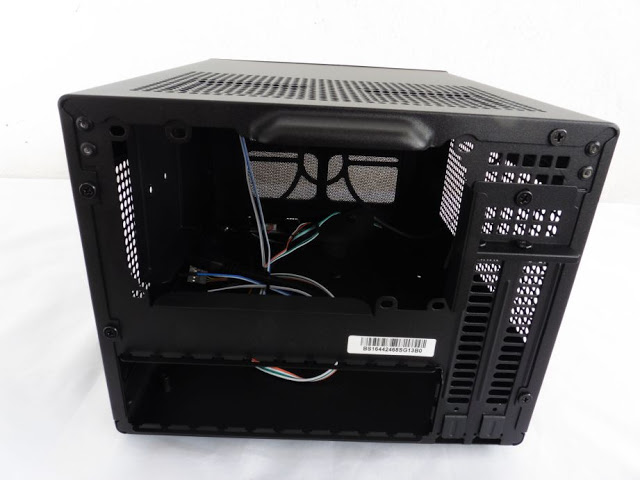 SilverStone Sugo Series SG13 Review 15