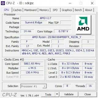 Overclocking Evangelist Der8auer and Elmor Breaks World Record Using AMD Ryzen 7 1800X 11