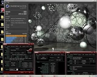 Overclocking Evangelist Der8auer and Elmor Breaks World Record Using AMD Ryzen 7 1800X 12