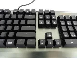 Gamdias Hermes P1 RGB Mechanical Gaming Keyboard Review 66