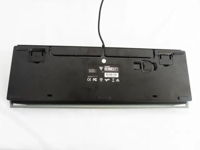 Gamdias Hermes P1 RGB Mechanical Gaming Keyboard Review 70