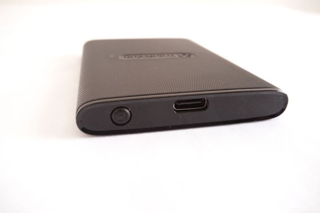 Transcend ESD220C USB 3.1 Portable SSD Review 5