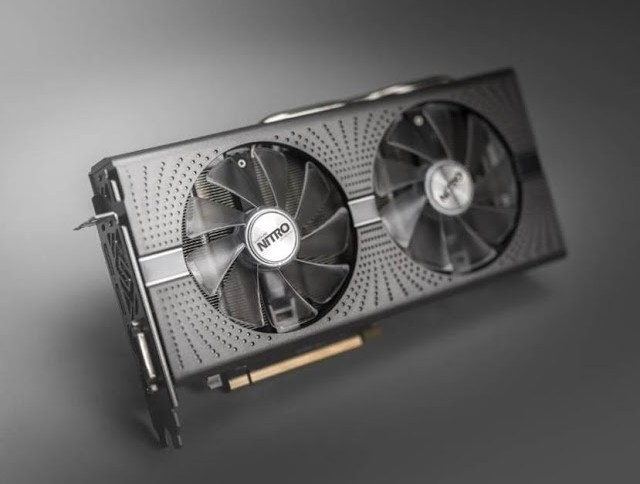 SAPPHIRE debuts NITRO+ Radeon RX 580 Limited Edition for demanding gamers 5