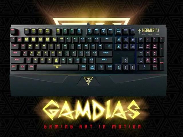 e937a143cdb Gamdias Hermes P1 RGB Mechanical Gaming Keyboard Review