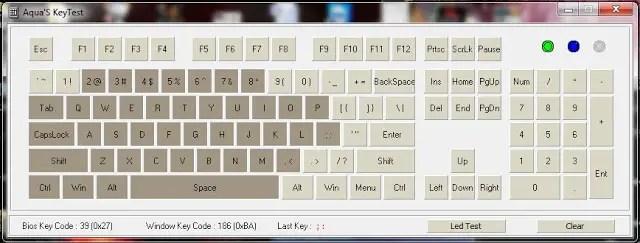 Gamdias Hermes P1 RGB Mechanical Gaming Keyboard Review 80