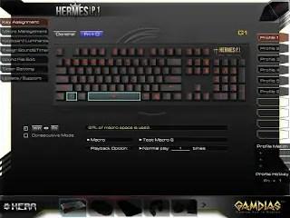 Gamdias Hermes P1 RGB Mechanical Gaming Keyboard Review 74