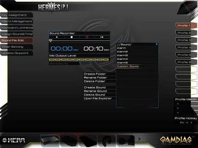 Gamdias Hermes P1 RGB Mechanical Gaming Keyboard Review 78
