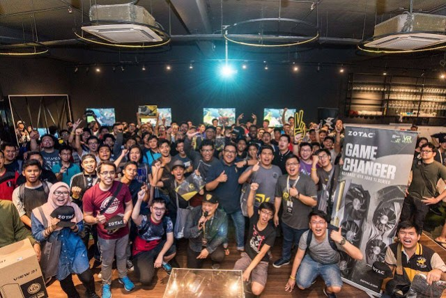 ZOTAC Officially Launches The GTX 1080 Ti AMP! Extreme Edition In Malaysia 6